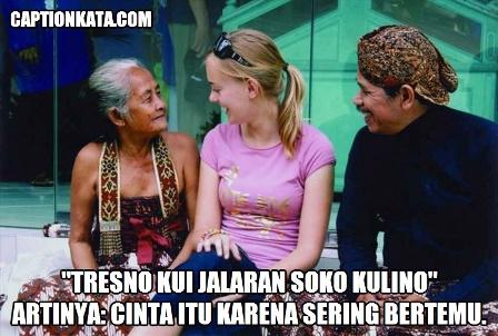 Caption Bahasa Jawa Terbaru