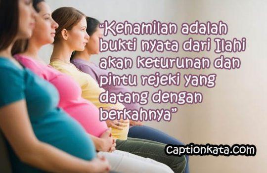 Kata Kata Bijak Ibu Yang Hamil